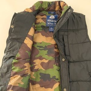 American Rag Men's Vest (Large)